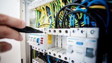 Projectos de Instalações Eléctricas
